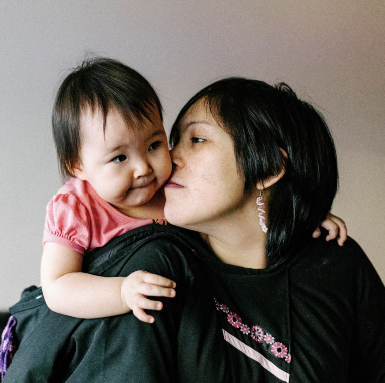 gobabyknit How Inuit Parents Teach Kids To Control Their Anger https://gobabyknit.com/how-inuit-parents-teach-kids-to-control-their-anger/