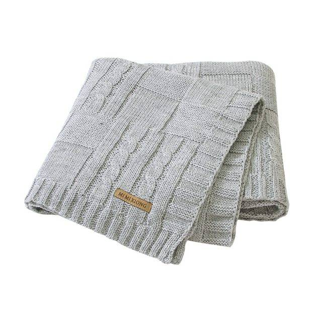 cable-knit-blanket