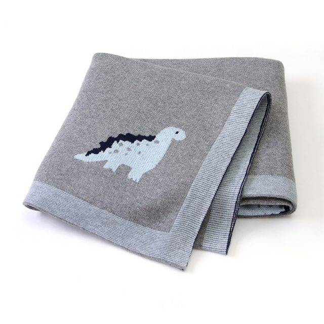 dino-blanket