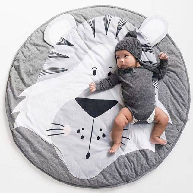Baby Play Mats (more animals)
